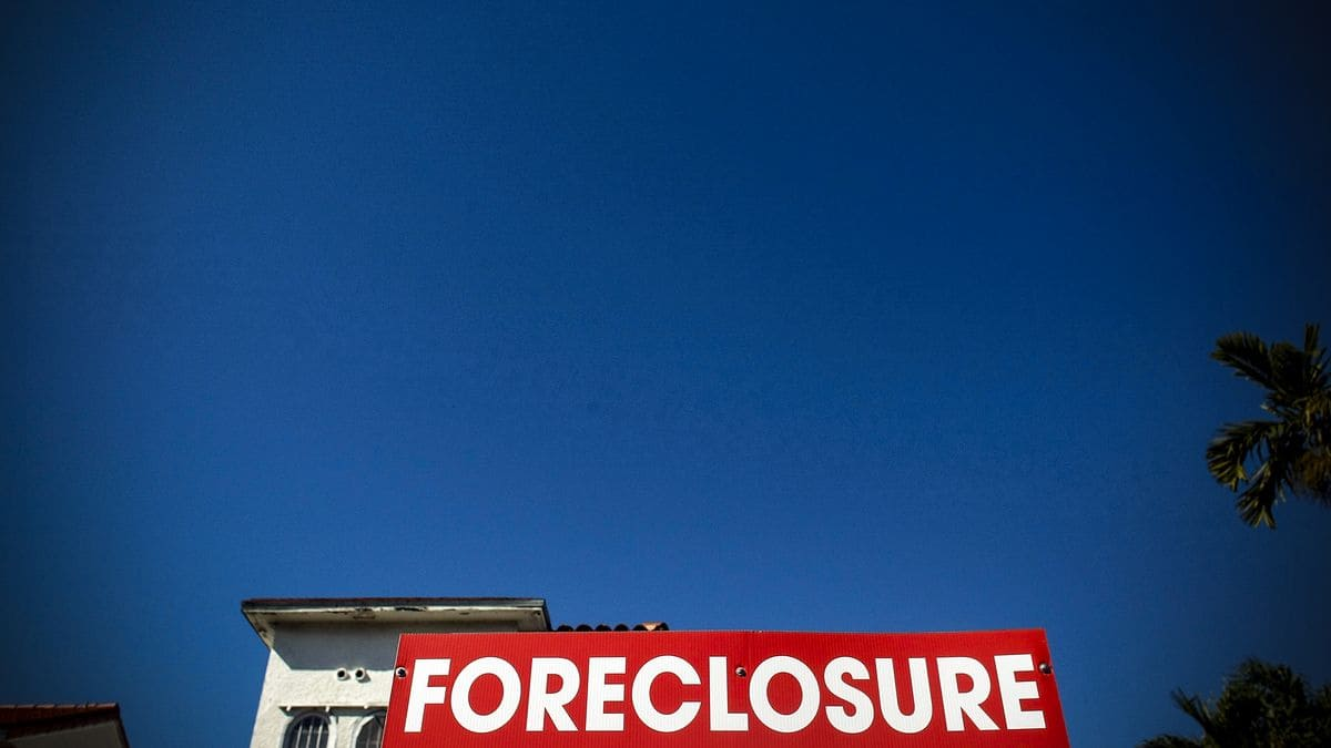 Stop Foreclosure Bellevue