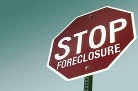 Stop Foreclosure Kent